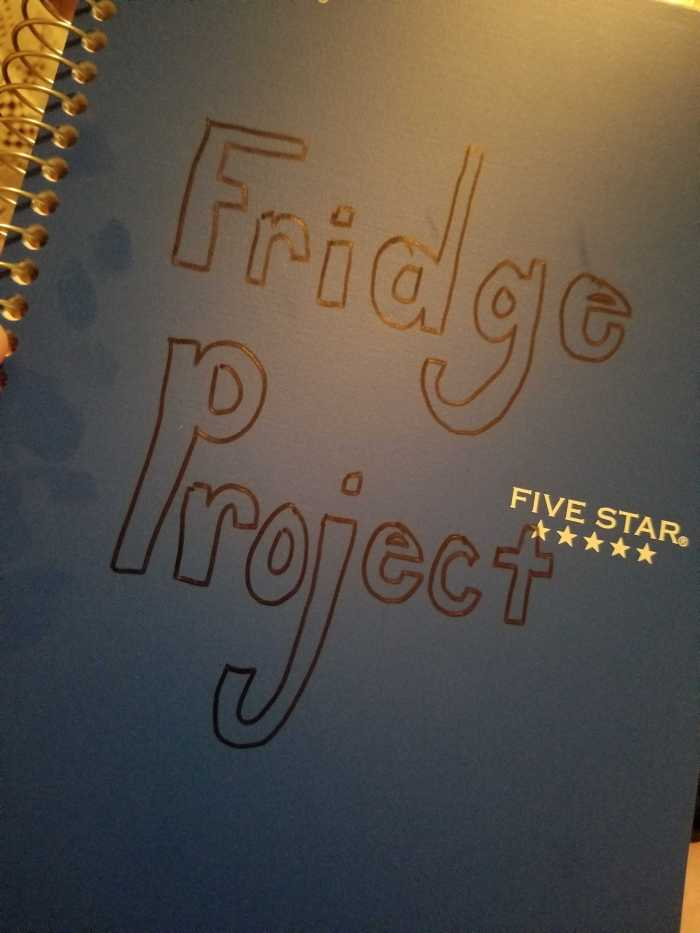 The Fridge Project